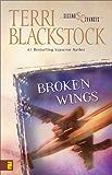 Broken Wings (Second Chances, Book 4)