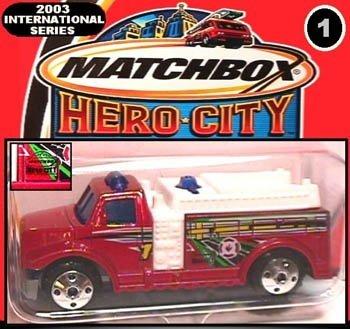 Matchbox Deck - 5