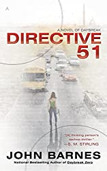 Directive 51 (A Novel of Daybreak)