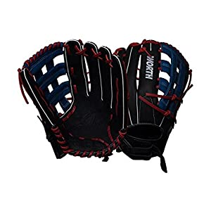 Worth XT Extreme Slowpitch Softball Glove Series