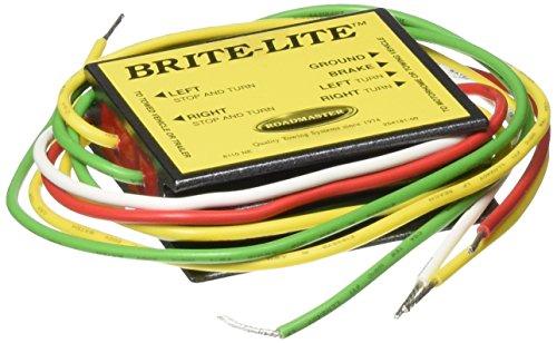 Roadmaster 732 Brite-Lite 3-to-2 Wiring Converter