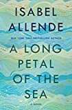 Books : A Long Petal of the Sea: A Novel