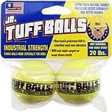 PetSport USA PS70016 Jr Tuff Balls – 2 Pack, My Pet Supplies