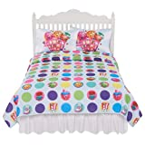 Best Shopkins Sheet and Pillowcase Sets - Shopkins Twin Sheet Set Review