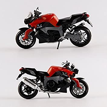 Buy Timestorm Mz25038 1 12 Scale Bmw K1300r Simulation Alloy