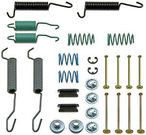 dorman hw7046 drum brake hardware kit automotive. Black Bedroom Furniture Sets. Home Design Ideas