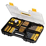 Dewalt DT71569-QZ T-Stak Drawer Accessory Set (100 Piece)