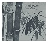 Words of Love, Buck, Pearl S., 0381982637