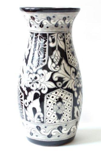 Talavera Tall Vase - 9