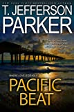 Front cover for the book Pacific Beat by T. Jefferson Parker