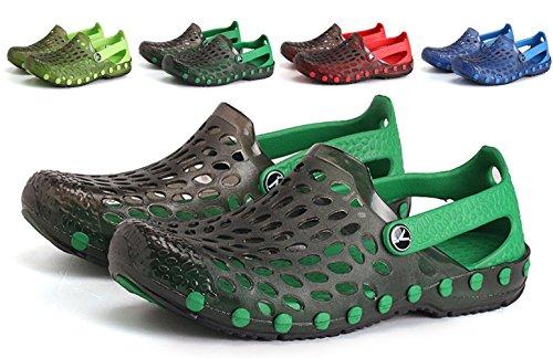Jelly Water Shoes Men Women Garden Shoes Comfort Walking Pool Shower Saltwalter Sandals Slippers Lijeer