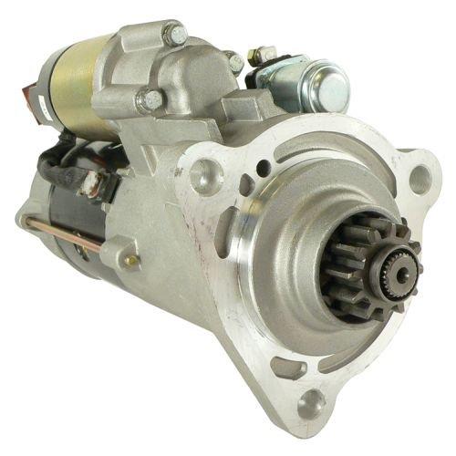 DB SMT0368 Starter For Mercedes Benz Truck Actros 1832 20...