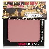 The Balm Cosmetics Boy's Blush, Downboy Matte Baby Pink