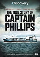 Somali Pirate Takedown: The True Story of Captain Philips