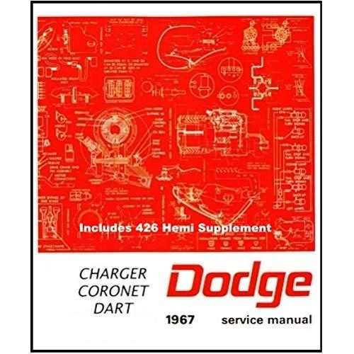 1967 Dodge Coronet - 5