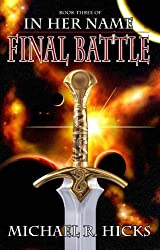 Final Battle (Redemption Trilogy, Book 3) (In Her Name: Redemption series)