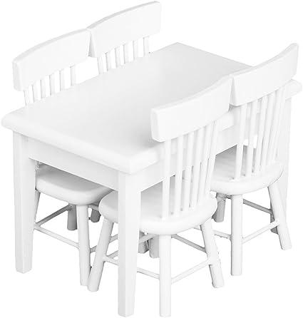 Dollhouse miniature furniture chair one scale 112
