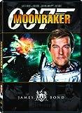 Moonraker poster thumbnail