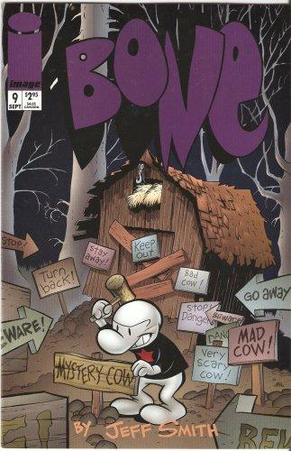 Bone No.9 1996 Jeff Smith