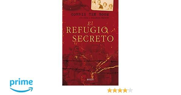 EL REFUGIO SECRETO LIBRO EPUB (Pdf Club