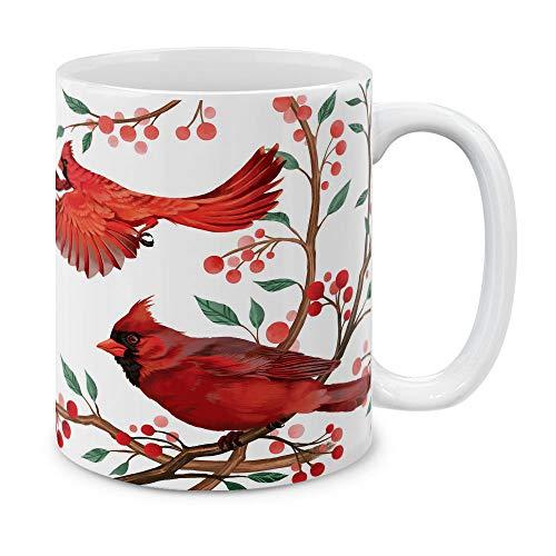 coffee cup bird - 3