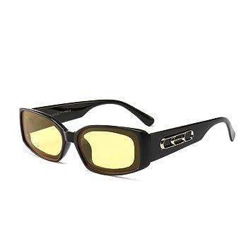 YLNJYJ Gafas De Sol Gafas De SolVintage Gafas De Sol ...