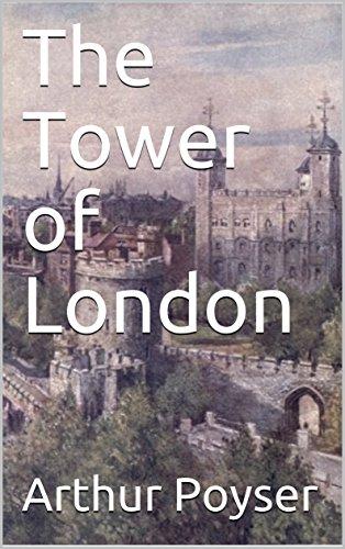 The Tower of London - Of Great Vans Bridge