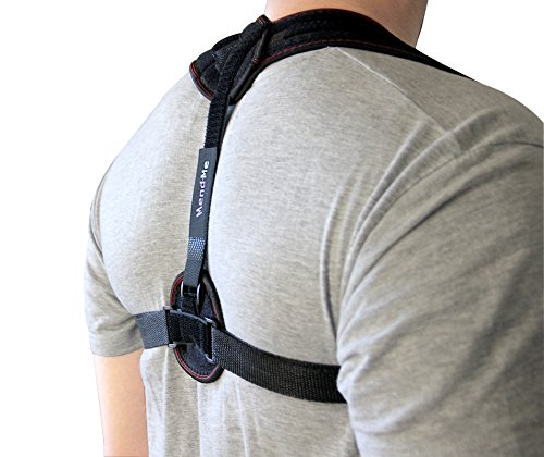 Picture of a Posture Corrector for Men 705641236817