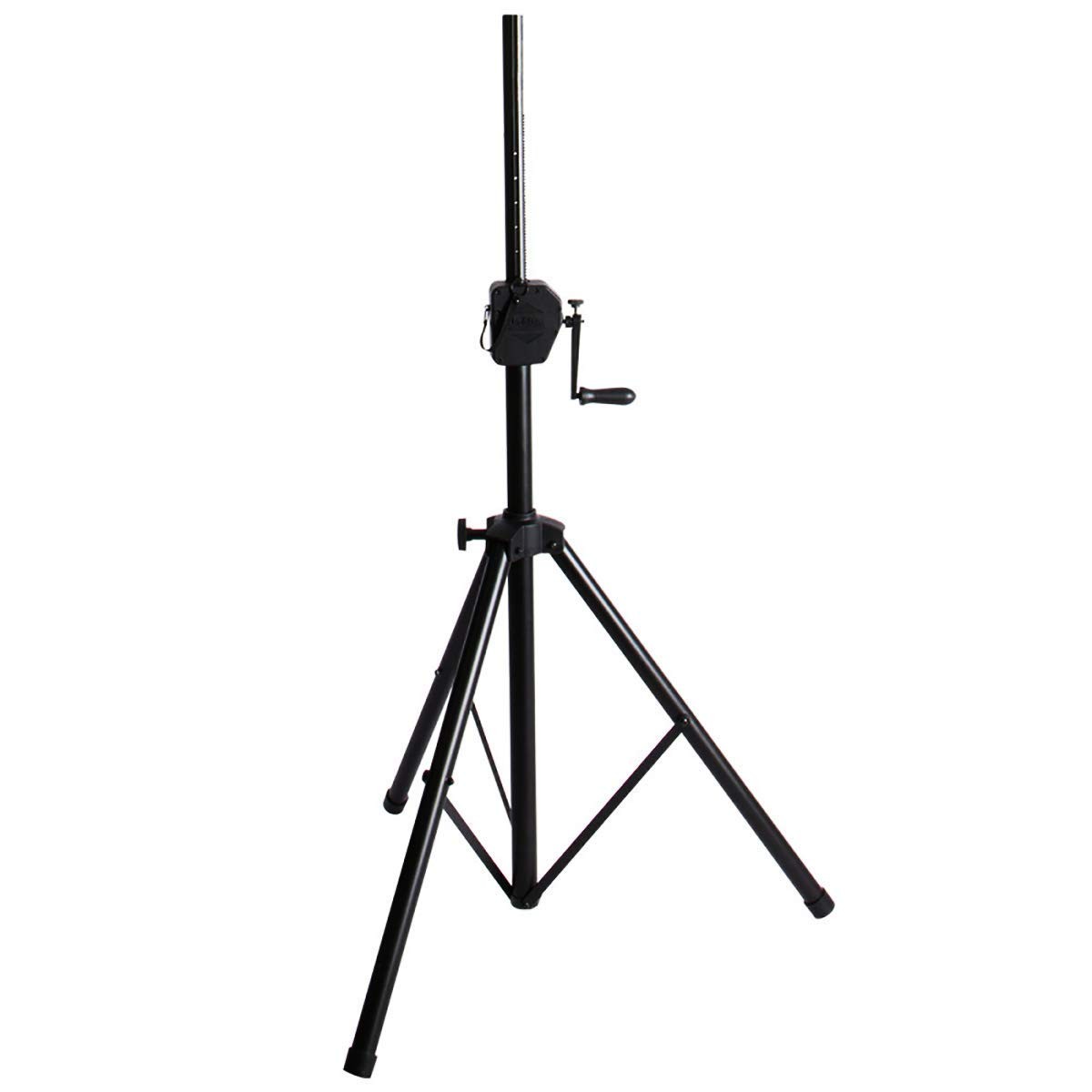 On Stage SS8800B Plus Power Crank Up Spkr Stand by OnStage
