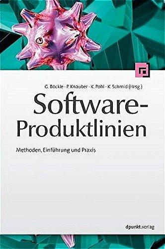 Software-Produktlinien: Methoden, Einführung und Praxis