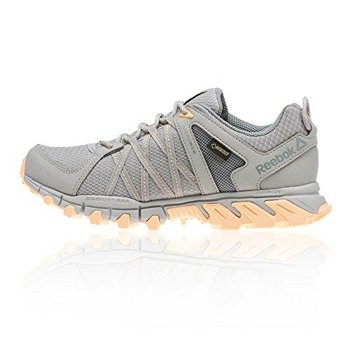 Trailgrip de Gtx Femme 5 Chaussures Rs gris Running Reebok 0 BqwppY