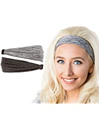 Women's Adjustable & Stretchy Xflex Headband Gift Packs