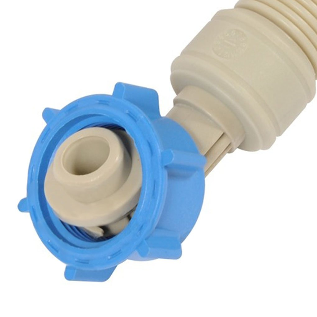 AEG Washing Machine Cold Water Inlet Fill Hose Pipe [Energy Class A+++] Electrolux Group 3792785028