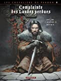 """Afficher """"Complainte des Landes Perdues - série en cours n° 8 Sill Valt"""""""