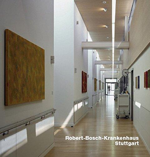 Robert-Bosch-Krankenhaus, Stuttgart: Opus 68