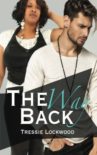 The Way Back by CreateSpace Independent Publishing Platform