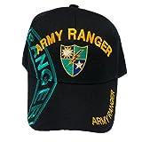 Embroidered U.S. Army Veteran Marine Navy Air Force Military U.S. Warriors Baseball Cap Hat (ARMY RANGER) … B00I80WM5A