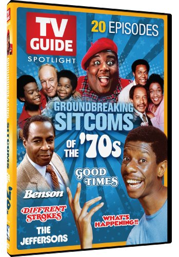 TV Guide Spotlight Groundbreaking Sitcoms of the ()