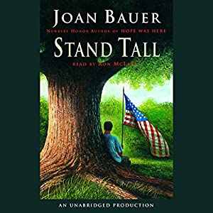 Stand Tall Audiobook