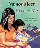 Read to Me (Spanish/English), Judi Moreillon, 1595721983