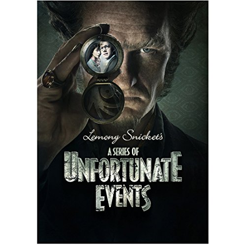 A Series of Unfortunate Events Neil Patrick Harris as Count Olaf Looking at Kids Promo 1 Montage 8 x 10 Inch (Neil Patrick Harris As A Child)