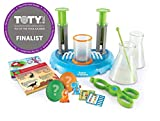 Learning Resources Beaker Creatures Liquid Reactor Super Lab, Science Toy - Toy of The Year Finalist