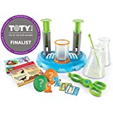 Learning Resources Beaker Creatures Liquid Reactor Super Lab - Toy of The Year Finalist