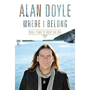 Where I Belong Audiobook