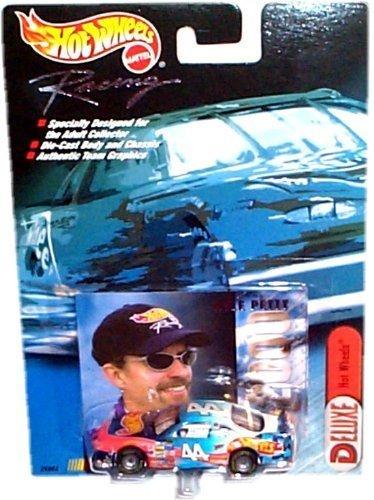 Hot Wheels Racing - Kyle Petty - Deluxe: Hot Wheels #44 NASCAR Replica