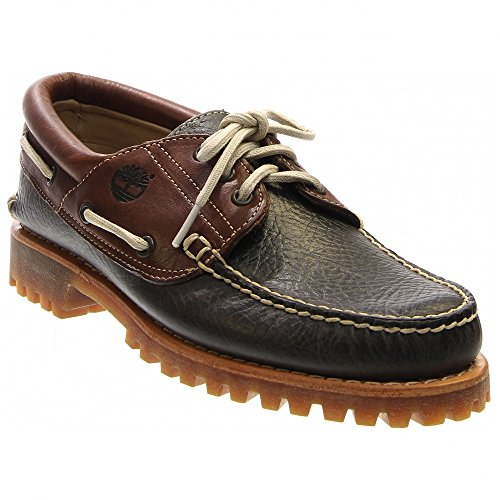 Galera Fg Timberland Forged Shoes Boat Men's Iron Lug TrTqRSp