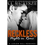 Reckless Nights in Rome: A Ludlow Hall Romance