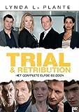 Trial & Retribution (Season 11) - 2-DVD Box Set ( Trial & Retribution - Season Eleven - Closure ) ( Lynda La Plante's Trial and Retribution ) [ NON-USA FORMAT, PAL, Reg.2 Import - Netherlands ]