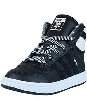 Originals Top Ten Hi I Basketball Shoe #C77151