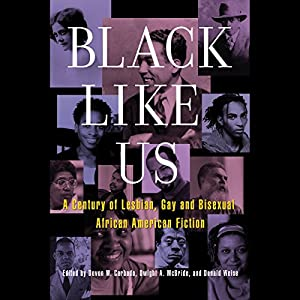 Black Like Us Audiobook